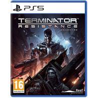 Terminator Resistance Enhanced - Standard Edition