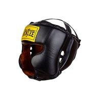 Benlee Rocky Marciano Tyson - Casco Protector para Boxeo Negro Negro Talla:Large/Extra-Large