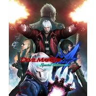 Devil May Cry 4 - Special Edition - [Importación Japonesa]
