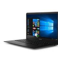 Medion MD 60996 - Ordenador portátil 14'' FullHD (Intel Atom x5-Z83500, 4GB de RAM, 64GB de almacenamiento, IntelHD Graphics, Windows 10) plateado. Teclado QWERTY español