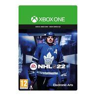 NHL 22: Standard Edition   Xbox - Código de descarga