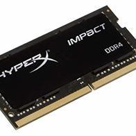 HyperX Impact HX432S20IB2/16 Memoria 16GB 3200MHz DDR4 CL20 SODIMM