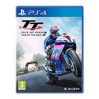 Bigben TT Isle Of Man Ride On The Edge 2, PS4, Versión Española