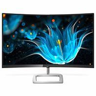 Philips 278E9QJAB/00 - Monitor 27'' IPS Ultra-Wide Curvo (FHD, 1920x1080 Pixels, Modo LowBlue, FlickerFree, FreeSync, 4ms, HDMI, Displayport)
