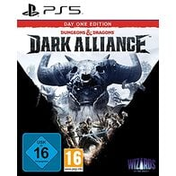 Dungeons & Dragons Dark Alliance Day One Edition (PlayStation PS5)