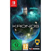 Battle Worlds Kronos (Nintendo Switch)