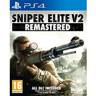 Sniper Elite V2 [Remastered]