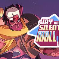 Jay and Silent Bob: Mall Brawl