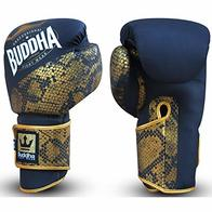Guantes Buddha Combo Golden
