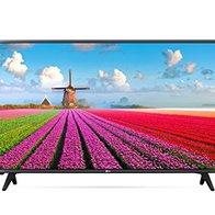 LG 32LJ500U - TV de 32'' (LED HD Ready, 1366 x 768, procesador Triple XD Engine)
