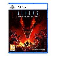 Aliens Fireteam Elite PS5 ESP