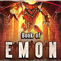 Book of Demons
