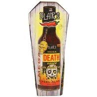 Blair's Mega Death Sauce in Coffin