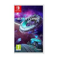 Spacebase Startopia, Nintendo Switch
