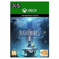 Little Nightmares II Standard | Xbox - Código de descarga
