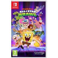 Nickelodeon All-Star Brawl - Nintendo Switch