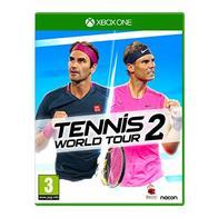 Tennis World Tour 2 XB1 [Version Española]