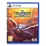 The Falconeer - Warrior Edition - Playstation 5