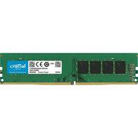 Crucial DDR4 2400 PC4-19200 8GB CL17