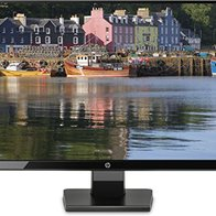 HP 27w - Monitor de 27'' FullHD (1920×1080 (2073k), IPS, 16:9, VGA x1, HDMI x1, 60 Hz, 5ms) Negro