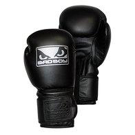 Bad Boy Classic Sparring - Guantes de Boxeo para Entrenamiento, Color Negro, Talla 14 oz