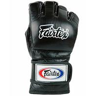 Fairtex Guantes MMA Ultimate Combat (FGV12), negro, L