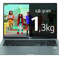 LG - 17Z95N-G-AA78B - Portátil ultraligero 17'' WQXGA (IntelCore i7 11ª Generación, 16GB RAM, 512GB SSD, Iris Xe Graphics, Windows 10 Home+) - Teclado QWERTYT Español, Plata