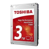 "Toshiba P300 3.5"" 3TB 7200 RPM SATA"