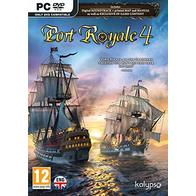 Port Royal 4
