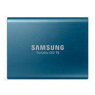 Samsung T5 SSD Externo 250GB USB 3.1 Azul
