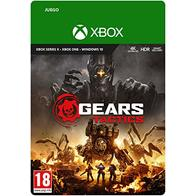 Gears Tactics Standard | Xbox & Windows 10 - Código de descarga
