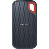SanDisk Extreme SSD portátil 1TB - hasta 550MB/s Velocidad de Lectura