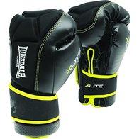 Lonsdale X-Lite - Bolsa de Guantes de Boxeo, Color Multicolor, Talla M