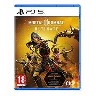 Videogioco Warner Mortal Kombat 11 Ultimate