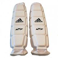 adidas Taekwondo Espinilleras tamaño XL–XL