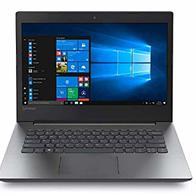 Lenovo Ideapad 330-15ICH - Ordenador Portátil 15.6'' FullHD (Intel Core i7-8750H, 8GB RAM, 1TB HDD, Nvidia GTX1050-2GB, Windows 10) negro - Teclado QWERTY Español