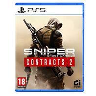 Sniper Ghost Warrior Contracts 2 Elite Edition PS5 ESP
