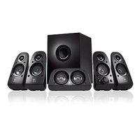 Logitech Surround Sound Speaker Z506, 980-000431