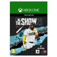 MLB The Show 21 Standard | Xbox One - Código de descarga