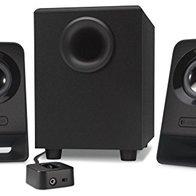 Logitech® Multimedia Speakers Z213 - N/A - Analog - N/A - EMEA - EU