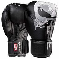 Hayabusa Marvel Hero Elite - Guantes de boxeo para hombre y mujer, 16 onzas