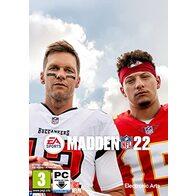MADDEN NFL 22 Standard Edition Código Origin para PC