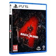 Back 4 Blood - Edición Estándar PS5