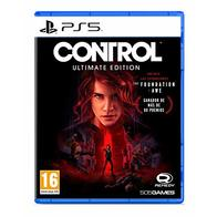 Control - Ultimate Edition Ps5