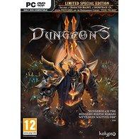 Dungeons II - Edición Limitada