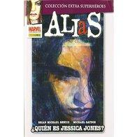 Alias. ¿Quién Es Jessica Jones?