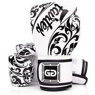 Fairtex Glory - Guantes de kickboxing (edición limitada)