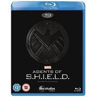 Marvel's Agents of SHIELD - Season 1 [Blu-ray]