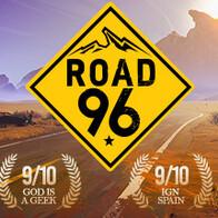 Road 96 🛣️