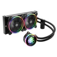 Enermax LiqFusion 240 Kit de Refrigeración Líquida LED RGB